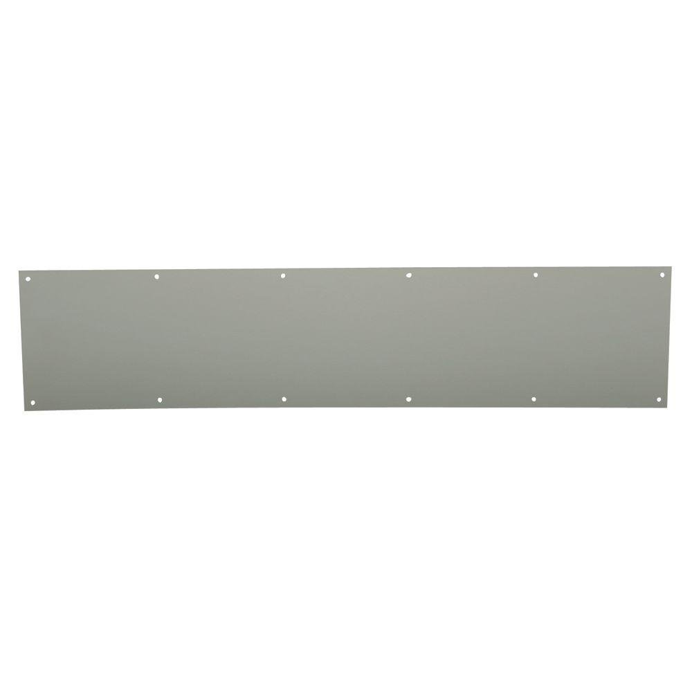 Cgc8400s32d 8x34 Door Protection Plate (Stainless Steel)(C8400s32d 8x34) by Ives, H. B. (Image #1)