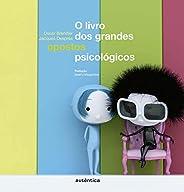O livro dos grandes opostos psicológicos
