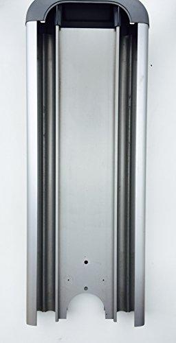 Precor C556i EFX 556i Elliptical Crosstrainer Elevation Incl