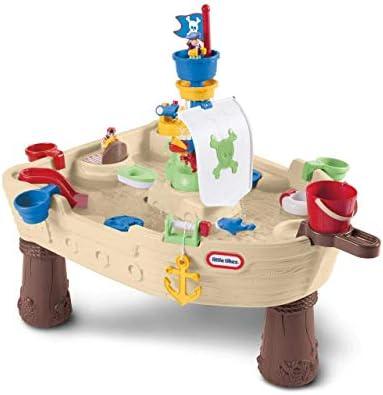 Little tikes-628566e3 Anchor Away Pirate Ship Refresh Miniature, B00B0DWB62