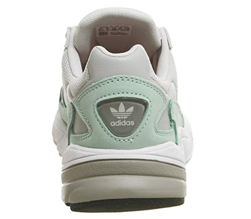 Fitness W versen Femme griuno griuno Adidas Gris Falcon De 0 Chaussures WPZHOIOq6