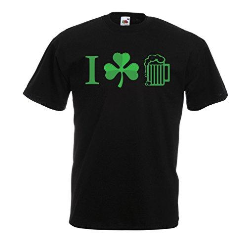 t-shirts-for-men-the-symbols-of-st-patricks-day-irish-icons-x-large-black-multi-color