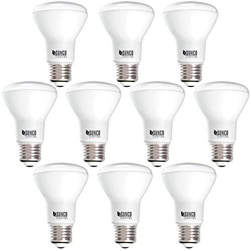 R20 Flood Light Bulbs in US - 7