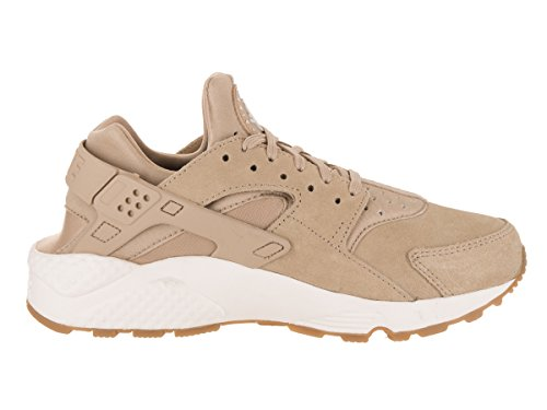 Air Light Mushroom Nike 200 gum Run Ginnastica sail Light Donna da Scarpe Brown Huarache Beige SD Bone HdqdCRw