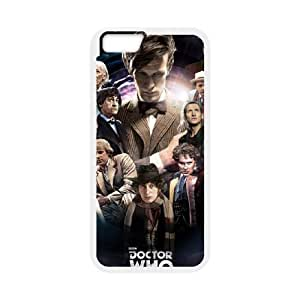 iPhone 6 4.7 Phone Case Doctor Who