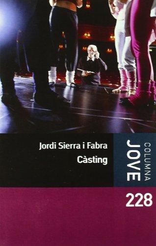 Descargar Libro Càsting Jordi Sierra I Fabra