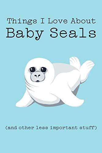 Compare Price To Baby Harp Seal Kids Book Filippospizzasarasota Com