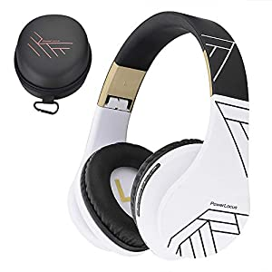 Powerlocus Bluetooth headphones review USA 2021