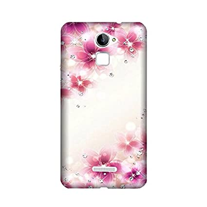 purchase cheap 0483d 7be48 theStyleO Coolpad Note 3 Lite Back Cover, Designer: Amazon.in ...