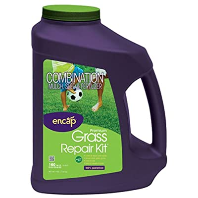 Encap 11041-6 Northern Mix Grass Repair Fertilizer Kit