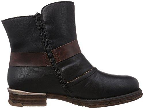 Z9660 Dj Femme Rieker 00 Tqwntzofzx Noir Boots For vdwxOqw0S