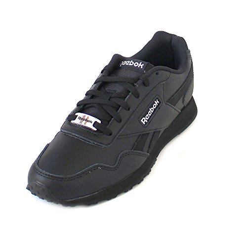 Black Shoes Fitness 4 Royal Glide Met Silver UK Multicolour Women's Ss 000 Reebok Lx wq0IaWX