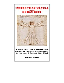 Amazon. In: buy instruction manual of human body (full color.