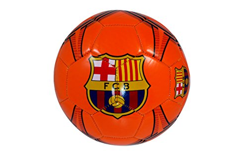 Price comparison product image FC Barcelona Official SOCCER Full Size 5 Soccer Ball