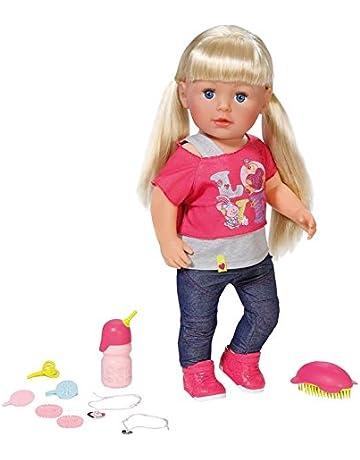 Zapf Creation Annabell Kostüm Toilette Spielzeug Spielset für Puppen Kleidung & Accessoires