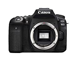 Image of the product Canon EOS 90D 325MP APS C that is listed on the catalogue brand of Canon.