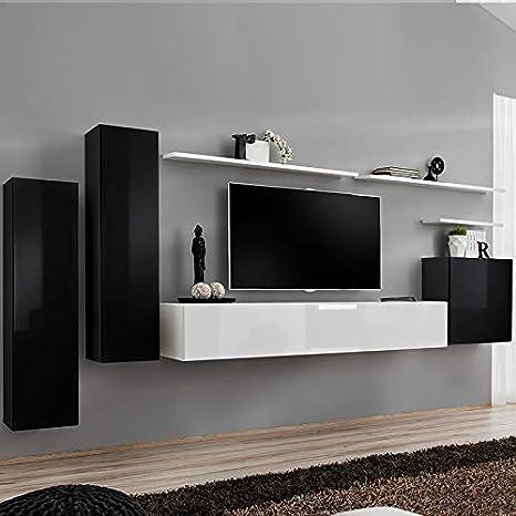 Kasalinea SOLENDRO 2 - Mueble Colgante para televisor de Techo ...
