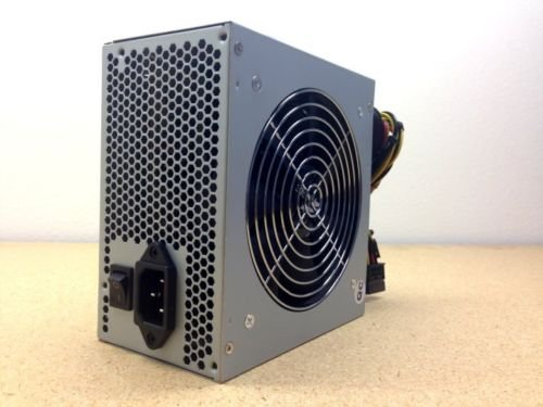 Computer Components & Parts 650W Dual 12V Rails Power Supply for HP Compaq 5188-2625,5188-2626,5188-2627 ATX