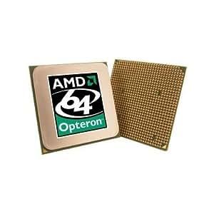AMD Opteron Dual-core 2214 2.20GHz - Procesador (AMD Opteron, Socket F (1207), 64-bit, L2, F3, 1.30/1.35)