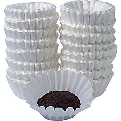 Melitta Coffee Filters, Commercial Basket, Pack Of 800 by Melitta