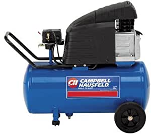 Campbell Hausfeld Hl410100av Air Compressor 8 Gallon - Air