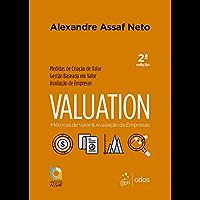 Valuation - Métricas de Valor & Avaliação de Empresas