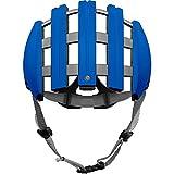 Carrera Fordable Helmet Blue S/M'
