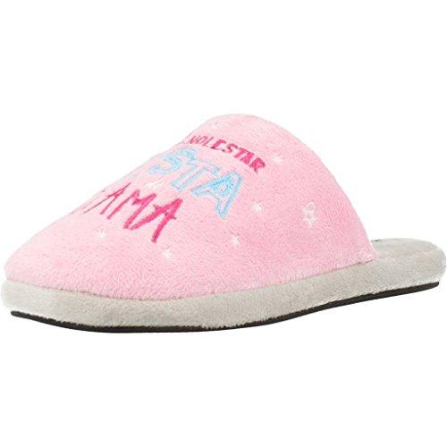 Zapatillas ni�as de estar por casa, color Rosa , marca GIOSEPPO, modelo Zapatillas Ni�as De Estar Por Casa GIOSEPPO LITTLE ITALY Rosa Rosa