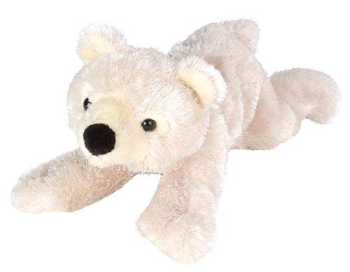 (Wild Republic Bean Bag Polar)