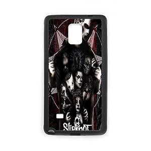 Samsung Galaxy Note 4 N9100 Phone Case Slipknot G7S66328778 wangjiang maoyi by lolosakes
