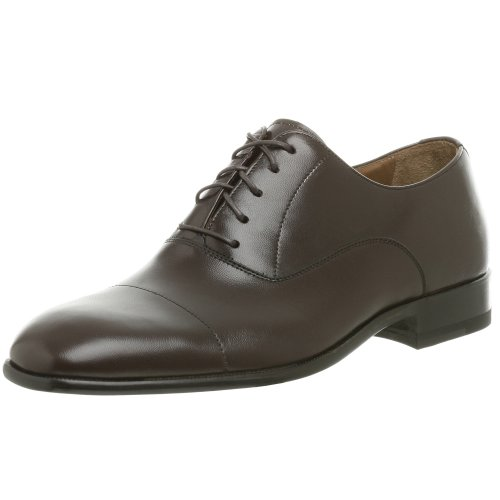 Magnanni Men's Toledo Oxford,Brown,13 M