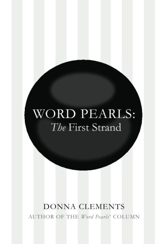 Word Pearls: The First Strand