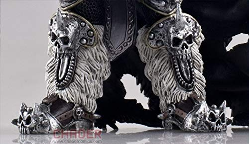 Amazon.com: World of Warcraft Action Figure The Lich King ...