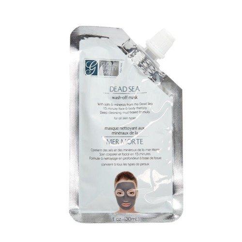 Global Beauty Care morte mer laver masque 1 oz