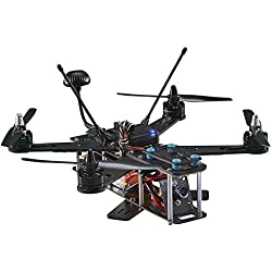 Rise RXS270 Carbon Racing Quad