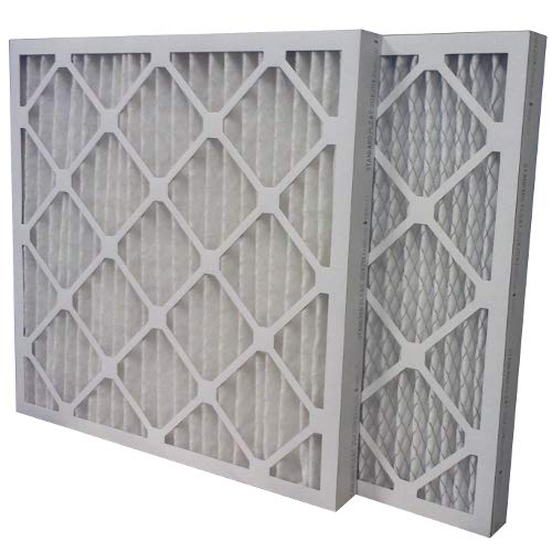 US Home Filter SC80-20X30X2 20x30x2 Merv 13 Pleated Air Filter (6-Pack), 20