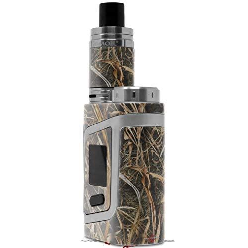 Skin Decal Wraps for Smok AL85 Alien Baby WraptorCamo Grassy Marsh Camo Vape NOT Included