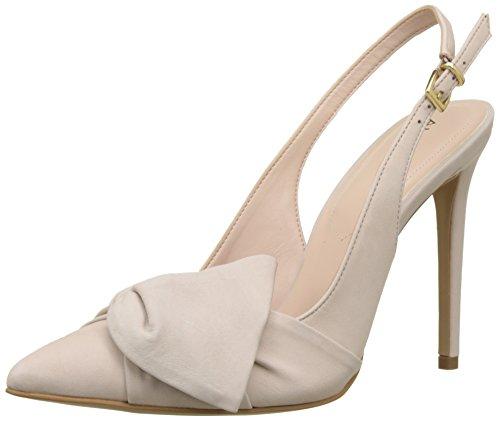 Pink Aldo blush Separation Talón Rosa Abierto De Para Mujer Zapatos wvqwFAB4