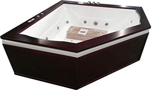 Top 10 Best corner hot tub Reviews