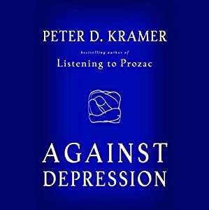 Against Depression Audiobook