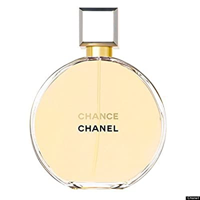 (New with Box, Recommend) CHANEL_CHANCE Eau De Parfum 1.7 FL OZ