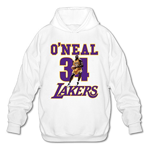 SAMMOI Shaquille O'Neal 2 Men's Cool Pullover Hood XXL - Coupon Frames Cool