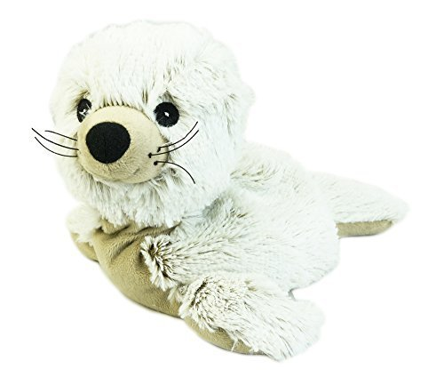 Intelex Seal Plush Warmies Scented with ()