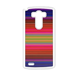 Artistic aesthetic line fashion phone case for LG G3