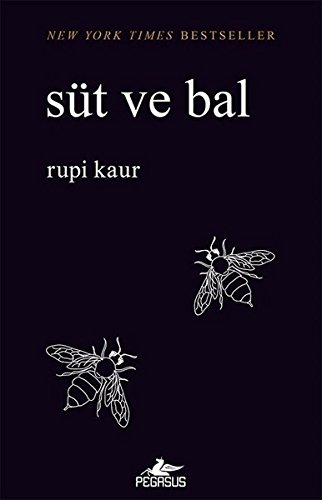 Book cover from Sut ve Balby Rupi Kaur