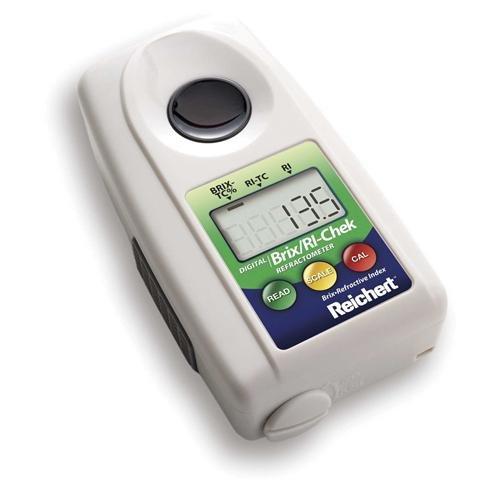 Reichert 13940000 Brix/RI-Chek Refractometer by Reichert