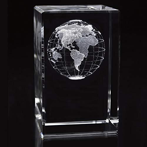 JAFFA Tall Cube - World Clear 25 Pack