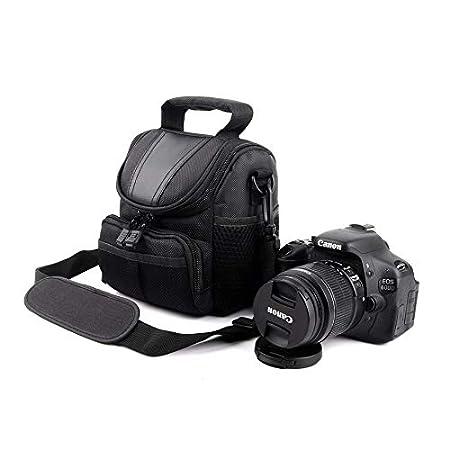 HAMISS - Funda para cámara réflex Digital Panasonic Lumix GH5 GF7 ...