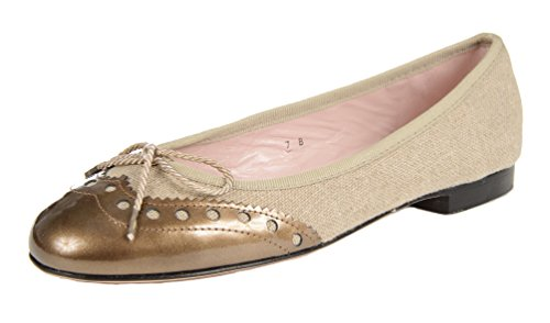 Paul Mayer/Attitudes Women's Baby-F/Bali 8B Bronze Toe, N...