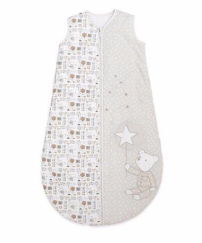 Mothercare Bedtime Wish - Saco de dormir 1 Tog 6 - 18 meses: Amazon.es: Bebé
